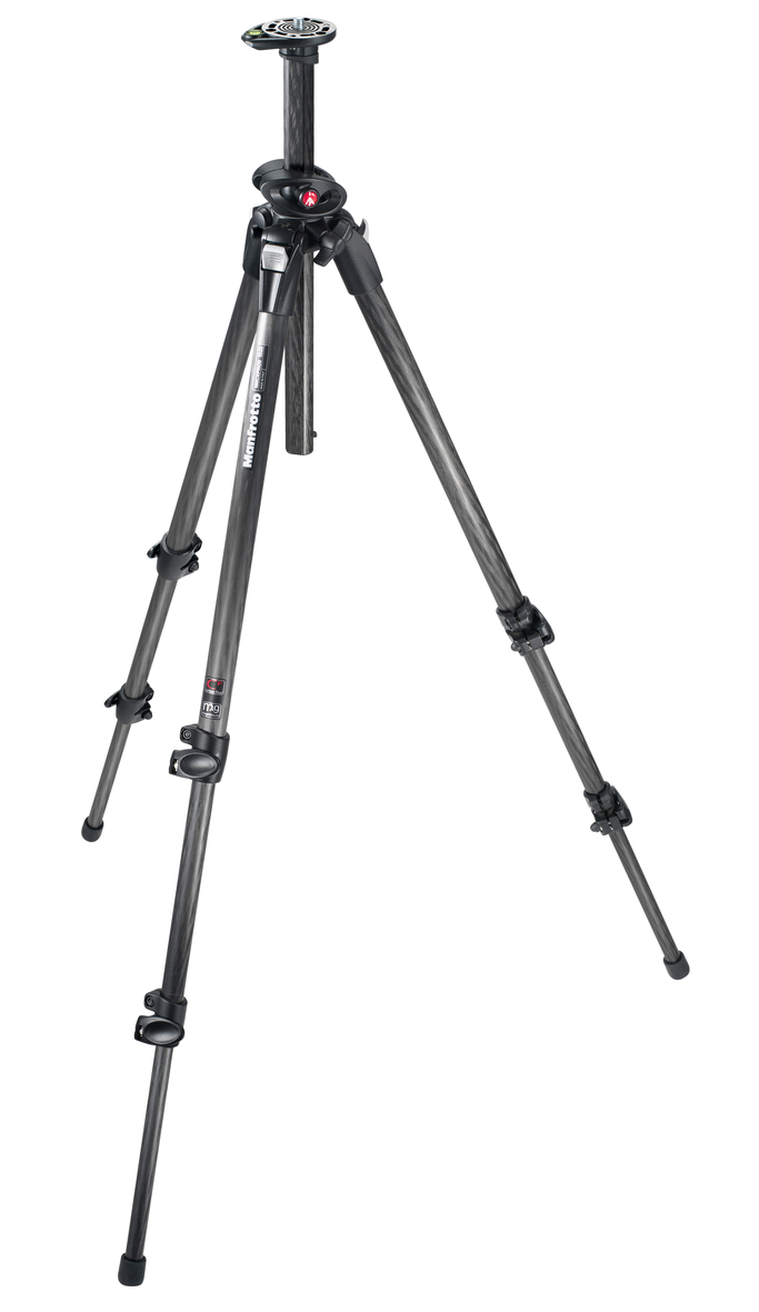 Manfrotto 190CXPRO3 (Image from the Manfrotto Website)