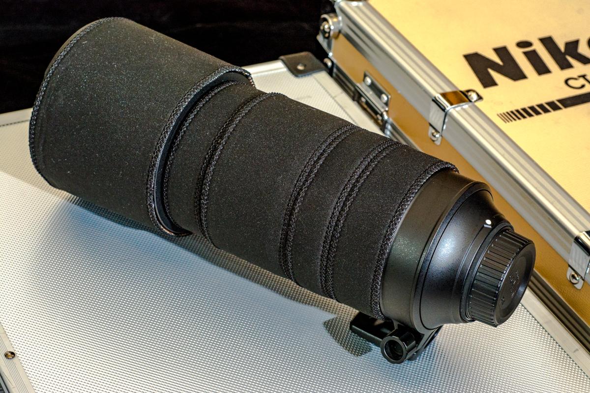 Lens Cover Reversed