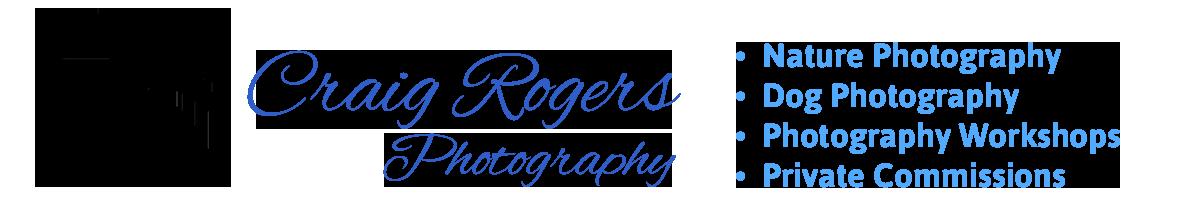 Craig Rogers Logo